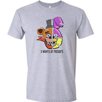 5 nights at freddy's T Shirt