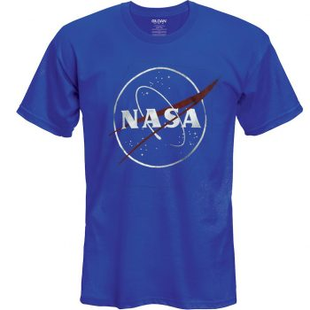 Aeropostale NASA Graphic T Shirt