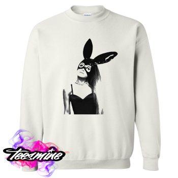 Ariana Grande Crewneck Sweatshirt