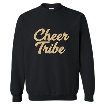 Cheer Tribe Crewneck Sweatshirt