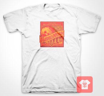 Blood Moon T Shirt