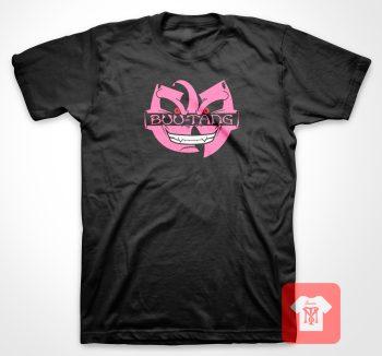Buu Tang Clan Parody T Shirt