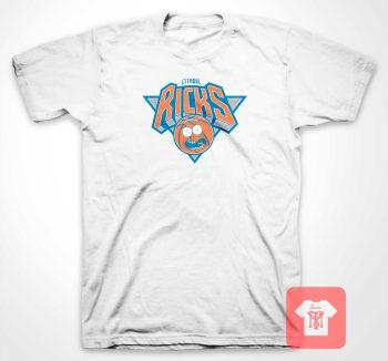 Citadel Ricks T Shirt