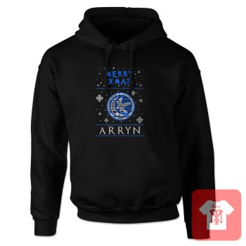 Game Of Thrones Arryn Christmas Hoodie