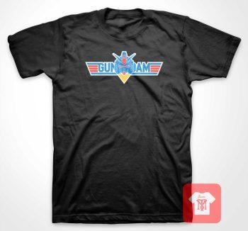 Gundam RX 78 2 T shirt