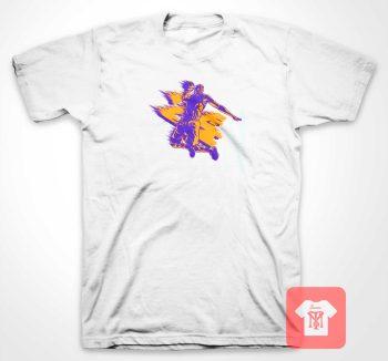 Kobe Bryant Tribute T Shirt