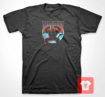 Doom Moon Oozaru T Shirt