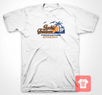 Jackie Treehorn Production T Shirt