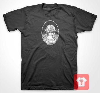 Link Save The Princess T Shirt
