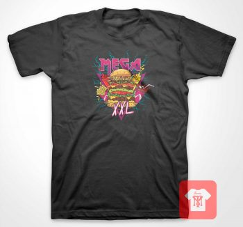 Megapatty Party T Shirt