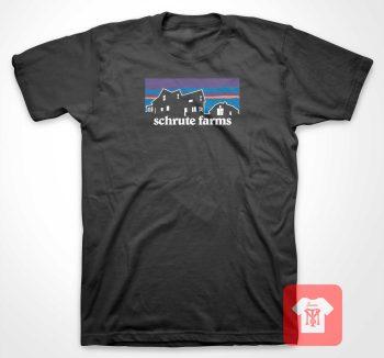 Schrute Farms T Shirt
