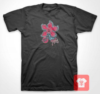 Screaming Demogorgon T Shirt