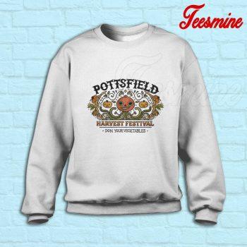 Pottsfield Harvest Festival Sweatshirt